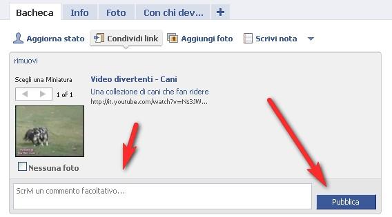 video-youtube-su-facebook