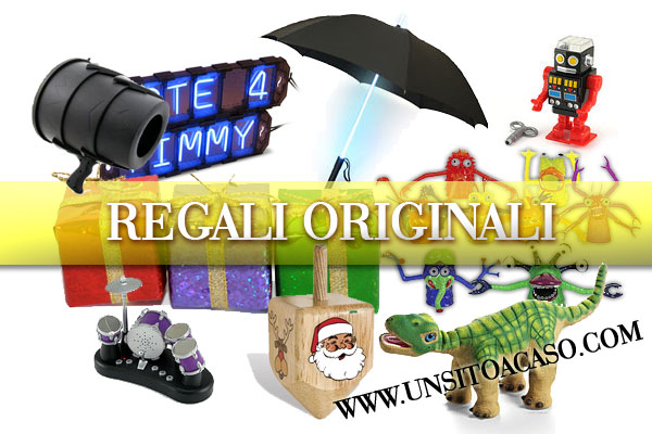 regali originali idee regalo : Related to Idee Regalo - Angolodelregalo.it: idee regalo originali