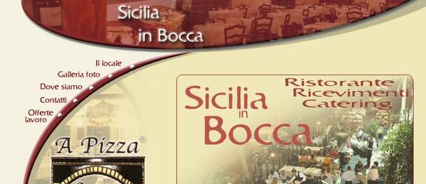 Ristoranti in Sicilia