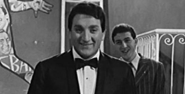 Vincitori del Festival di Sanremo: Tony Dallara (da Wikipedia)