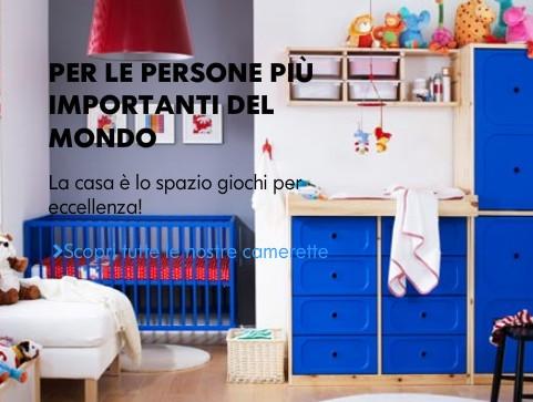 Mobili economici ikea - Ikea mobili camera bambini ...