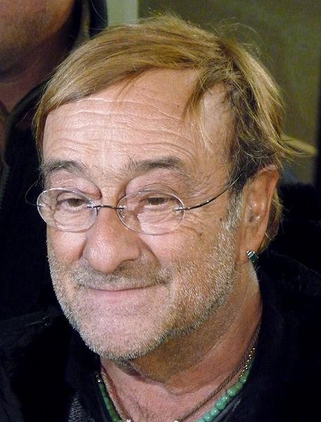 Lucio Dalla (foto tratta da Wikipedia)