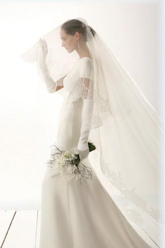 Abito da sposa Le Spose di Giò