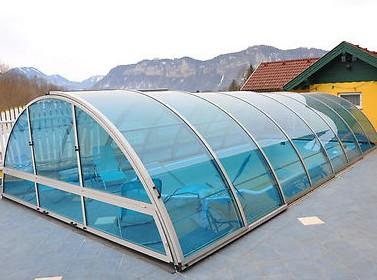 Lotteria per la casa for Piani lussuosi con piscina coperta