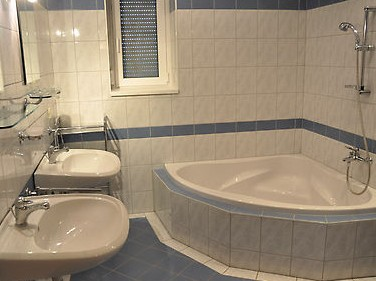 Vasca da bagno - Stucco per vasca da bagno ...