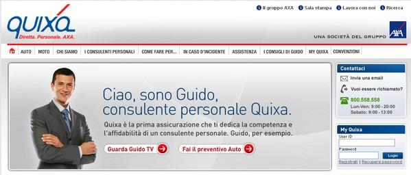 Preventivi online RC auto e moto con Quixa