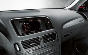 Audi Q5 - clicca sulla foto per ingrandirla