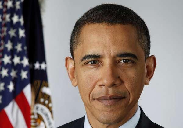 Le foto ufficiali del Presidente USA Barack Obama