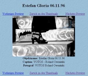 Gloria Estefan - clicca sulla foto per ingrandirla