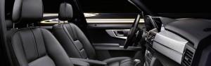 Gli interni della nuova Mercedes GLK - clicca sulla foto per ingrandirla