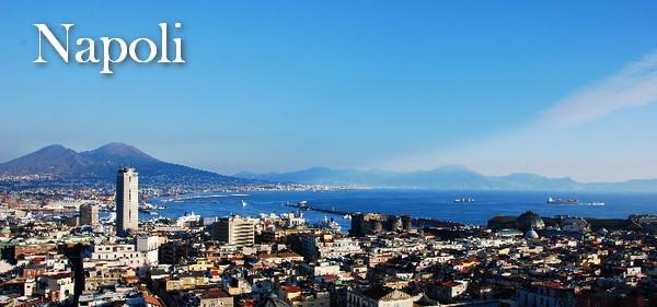 Visita virtualmente Napoli con Google Street View