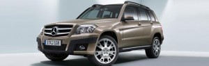 Nuova Mercedes GLK