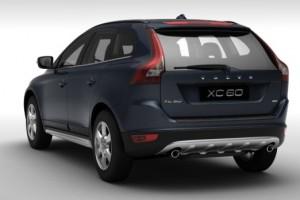 Volvo XC60 - clicca sulla foto per ingrandirla