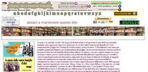 L'origine dei cognomi su CognomiItaliani.org