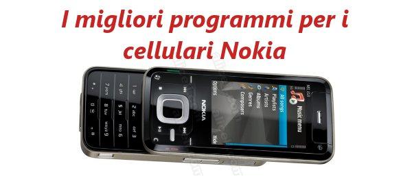I migliori software per Nokia nell'Ovi Store
