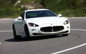 Maserati GranTurismo S - clicca sulla foto per ingrandirla
