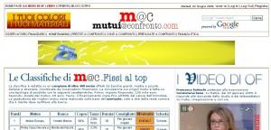 I mutui più convenienti su Mutui@Confronto.com