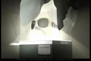 La nuova collezione di occhiali da sole Dolce e Gabbana