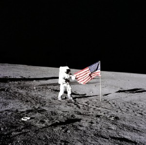 Ecco una delle migliaia di foto realizzate dalla NASA