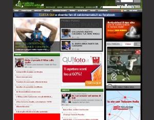Gli utlimi aggiornamenti dell calciomercato su Calciomercato.it