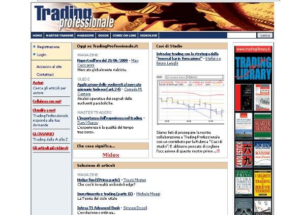 Lavoro trading treviso