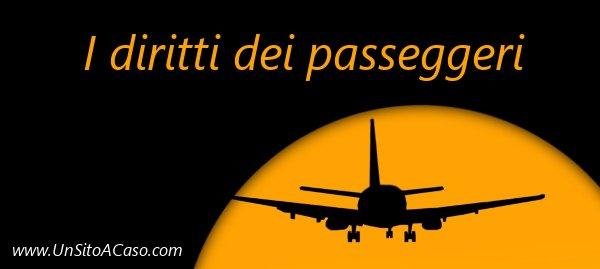 I diritti dei passeggeri