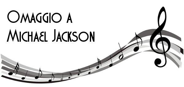 Omaggio a Michael Jackson