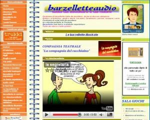 Audio-barzellette