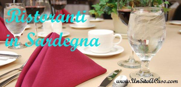 Dove mangiare in Sardegna