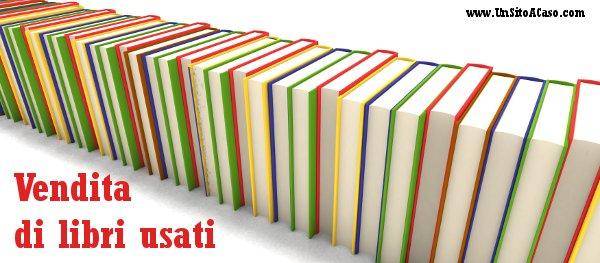 Libri usati for Libri vendita
