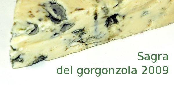 Sagra del Gorgonzola 2009