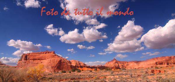 Foto e tante informazioni sull'Italia e sul mondo