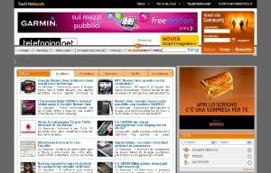 Tante news sui cellulari su Telefonino.net