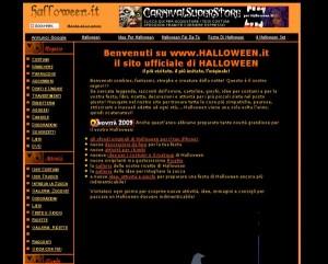 Halloween.it - tutto sulla festa di Halloween