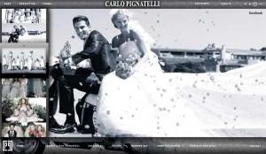 Abiti da sposa Carlo Pignatelli