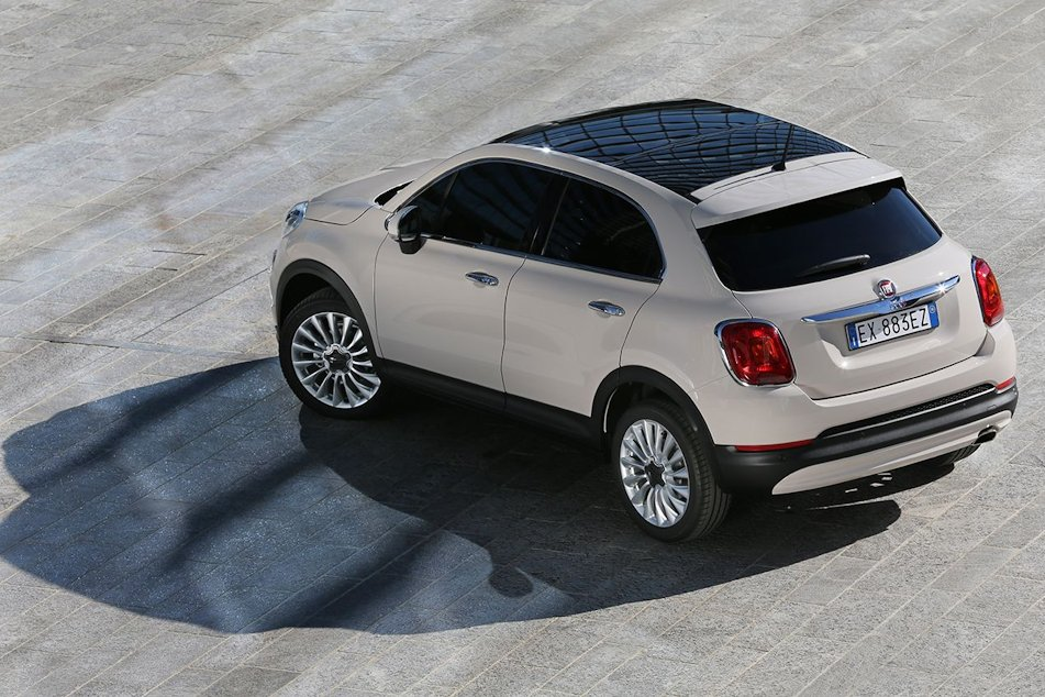 fiat 500x tetto panoramico. Black Bedroom Furniture Sets. Home Design Ideas