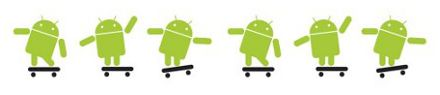 android-pupazzi