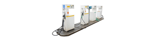 Distributori di carburanti low-cost