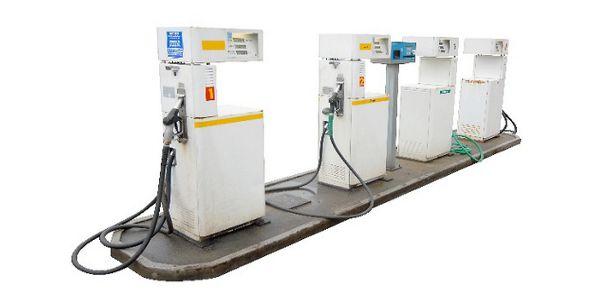 I distributori di benzina più convenienti