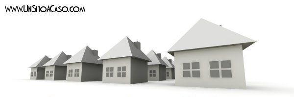Cercare case ed appartamenti in vendita ed in affitto online