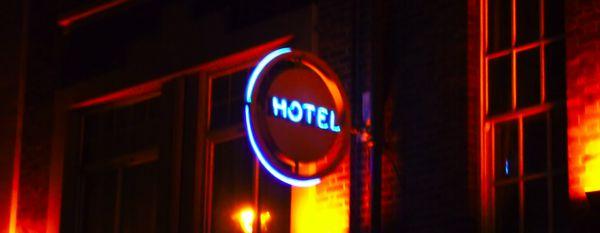 Come scegliere l'hotel