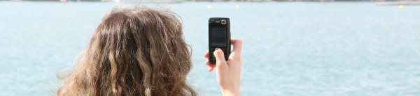 Cos'è un selfie?