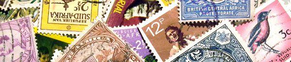 Tutti i francobolli d'Italia