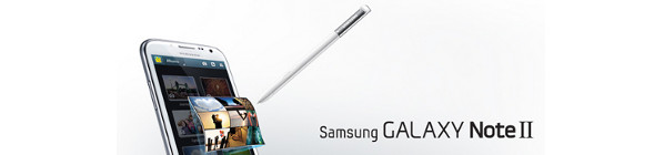 Samsung Galaxy Note 2 in offerta