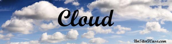 Qual è il miglior servizio di cloud?