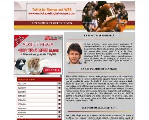 Enciclopedia Giallorossa