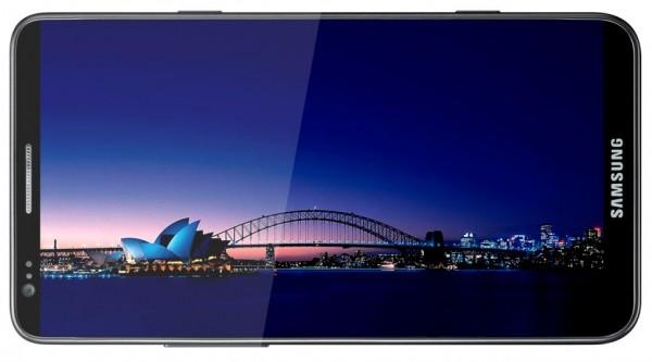 News sul Samsung Galaxy S3