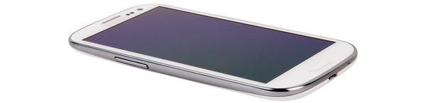 Aggiornamenti per il Samsung Galaxy S3