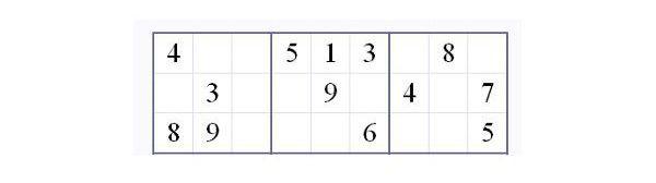 Giocare a Sudoku gratis online